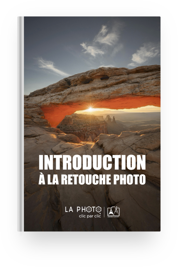 Guide d'introduction à la retouche photo